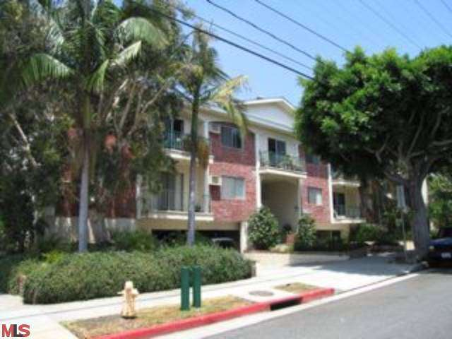Rental Homes for Rent, ListingId:27387206, location: 2803 ARIZONA Avenue Santa Monica 90404