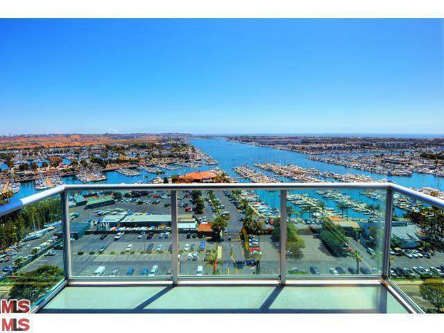 Rental Homes for Rent, ListingId:27387315, location: 13700 MARINA POINTE Drive Marina del Rey 90292
