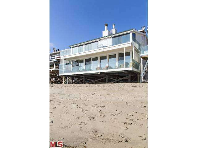 Rental Homes for Rent, ListingId:27436276, location: 25404 MALIBU Road Malibu 90265