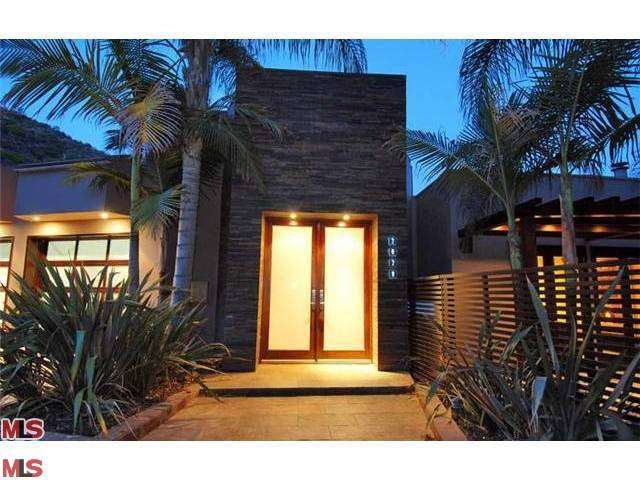 Rental Homes for Rent, ListingId:27441717, location: 2028 WATTLES Drive Los Angeles 90046