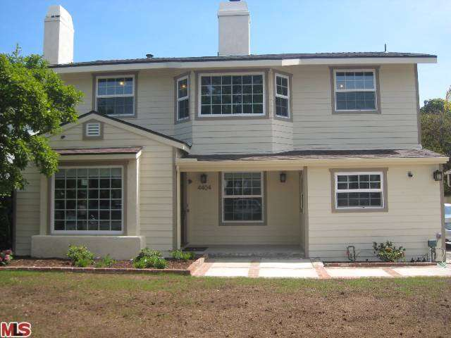 Rental Homes for Rent, ListingId:27527707, location: 4404 WESTLAWN Avenue Los Angeles 90066