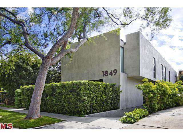 Rental Homes for Rent, ListingId:27527690, location: 1849 FOX HILLS Drive Los Angeles 90025
