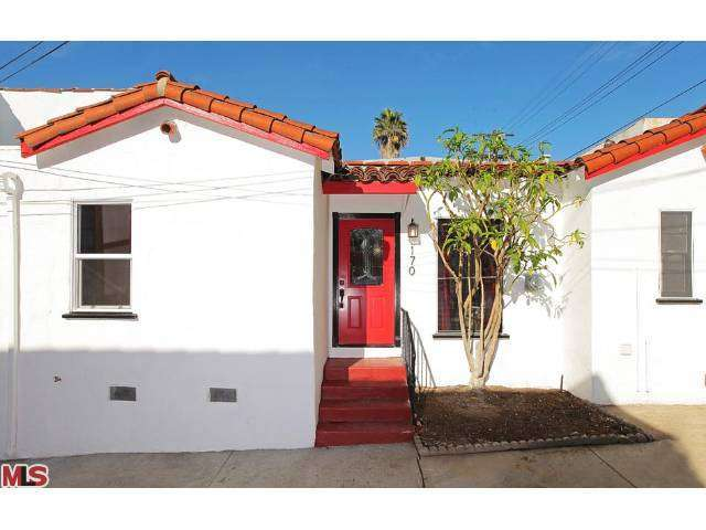 Rental Homes for Rent, ListingId:27506070, location: 170 North EDGEMONT Street Los Angeles 90004