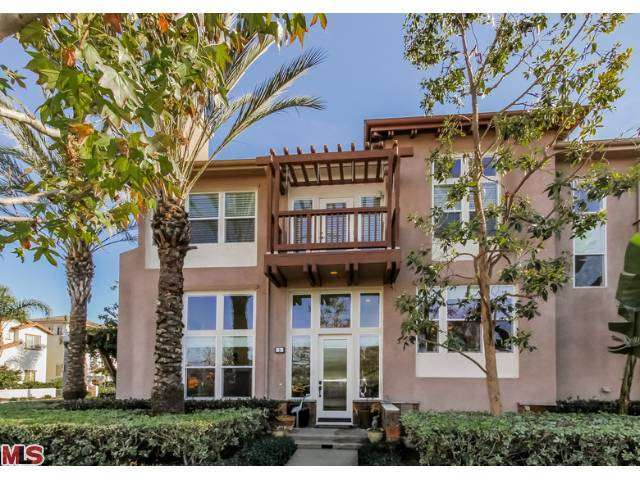 Rental Homes for Rent, ListingId:27527720, location: 5701 KIYOT Way Playa Vista 90094