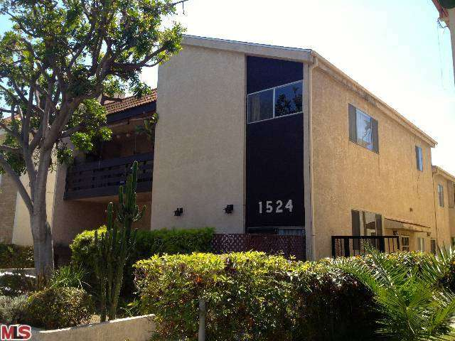 Rental Homes for Rent, ListingId:27550991, location: 1524 BERKELEY Street Santa Monica 90404
