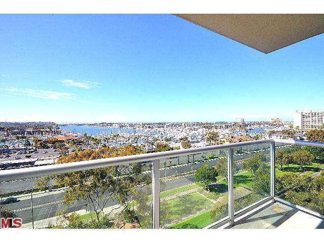 Rental Homes for Rent, ListingId:27546283, location: 13700 MARINA POINTE Drive Marina del Rey 90292