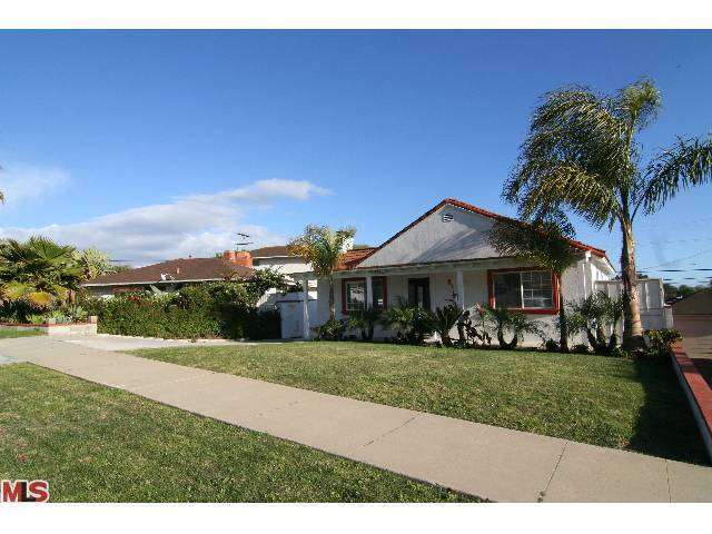 Rental Homes for Rent, ListingId:27551024, location: 7356 81ST Street Los Angeles 90045