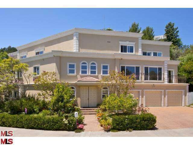 Rental Homes for Rent, ListingId:27546350, location: 2209 BANYAN Drive Los Angeles 90049