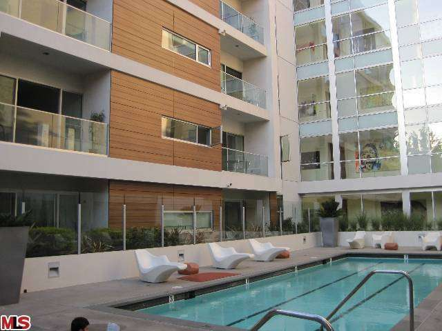 Rental Homes for Rent, ListingId:27557683, location: 6735 YUCCA Street Los Angeles 90028