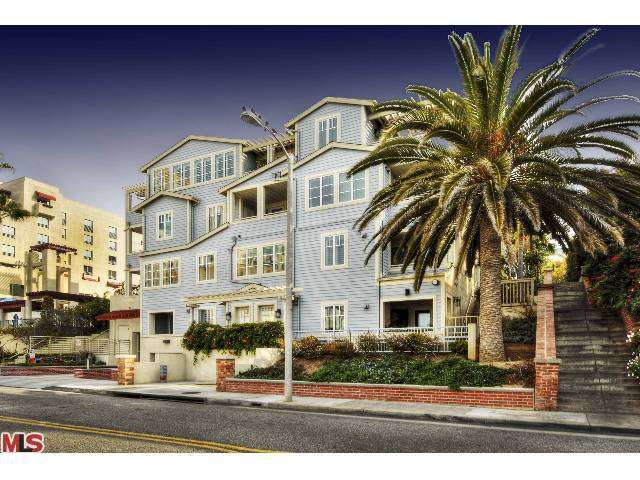 Rental Homes for Rent, ListingId:27557667, location: 1751 APPIAN Way Santa Monica 90401