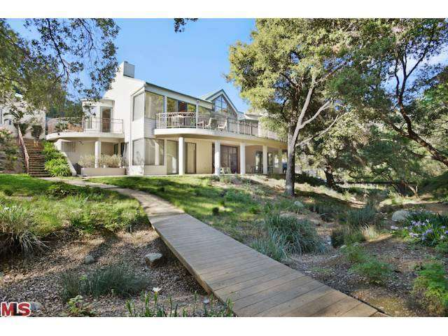 Rental Homes for Rent, ListingId:27595279, location: 28222 VIA ACERO Street Malibu 90265