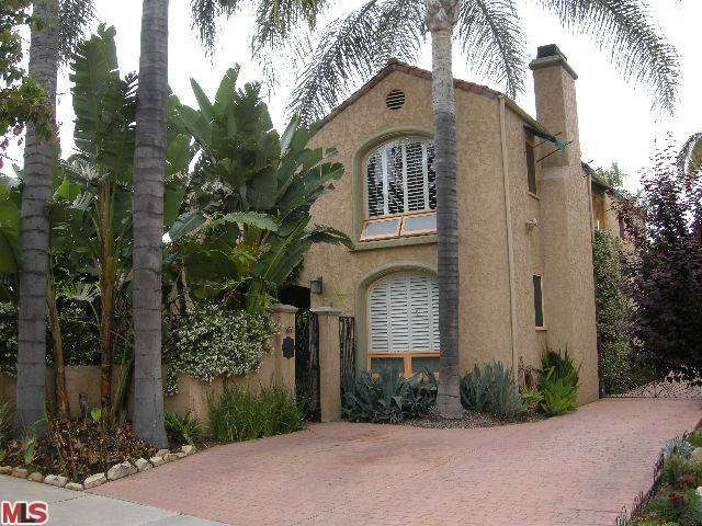 Rental Homes for Rent, ListingId:27595219, location: 926 North LA JOLLA Avenue West Hollywood 90046