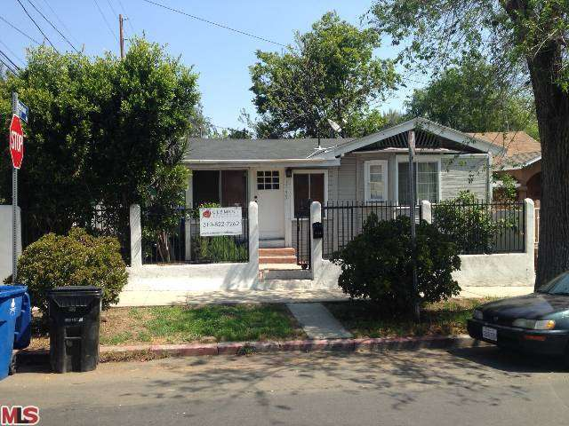 2155 CLINTON Street, one of homes for sale in Silver Lake Los Angeles