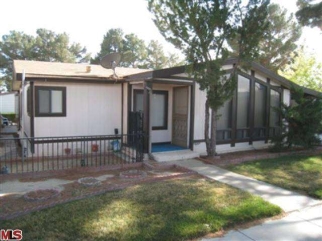 Rental Homes for Rent, ListingId:27613130, location: 48303 20TH Street Lancaster 93534