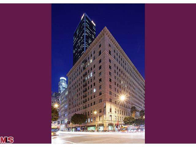 Rental Homes for Rent, ListingId:27613017, location: 727 West 7TH Street Los Angeles 90017