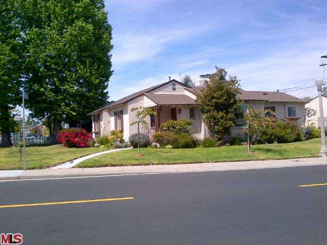 Rental Homes for Rent, ListingId:27629790, location: 7946 WESTLAWN Avenue Los Angeles 90045