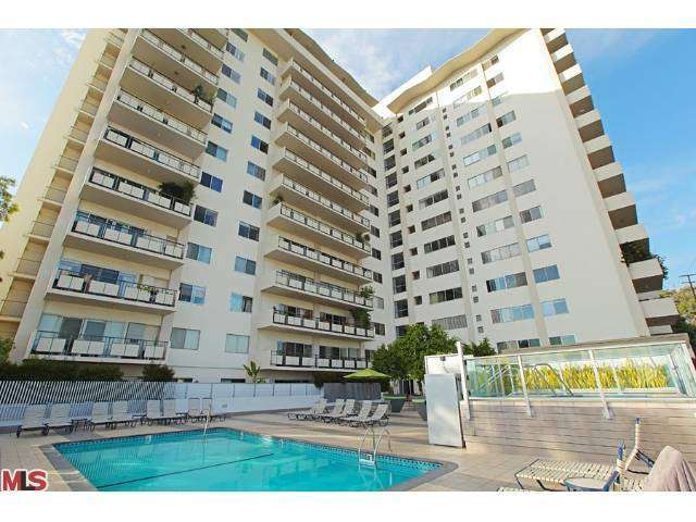 Rental Homes for Rent, ListingId:27629747, location: 1155 North LA CIENEGA Boulevard West Hollywood 90069