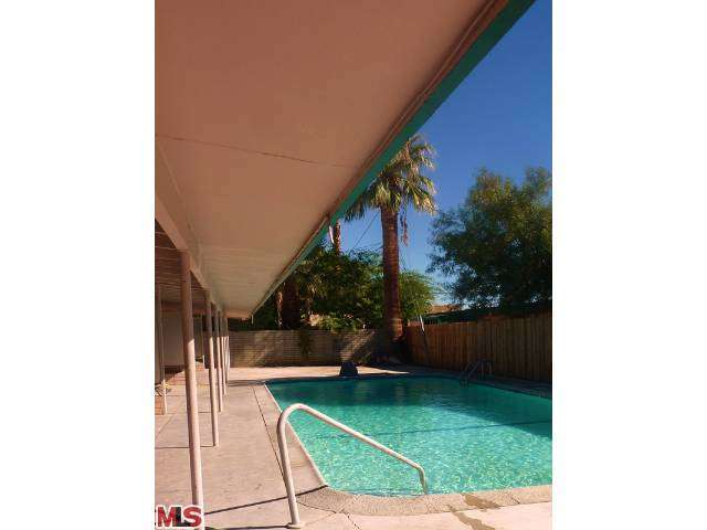 Rental Homes for Rent, ListingId:27629772, location: 3715 CALLE DE RICARDO Palm Springs 92264