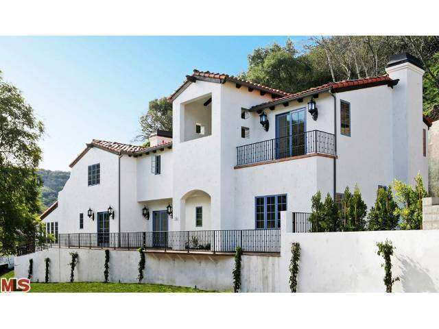 3565 Mandeville Canyon Rd, Los Angeles, CA 90049