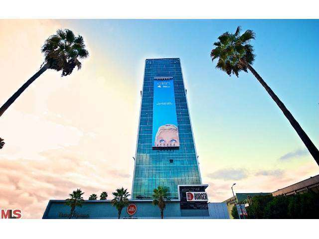 Rental Homes for Rent, ListingId:27646661, location: 1480 VINE Street Los Angeles 90028
