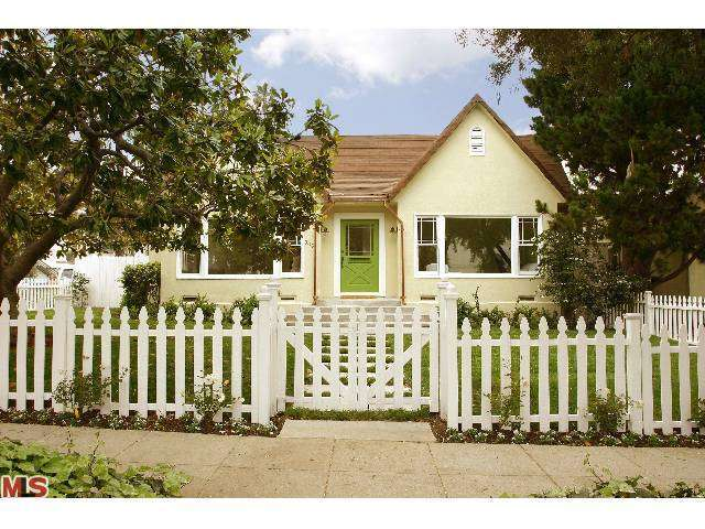 Rental Homes for Rent, ListingId:27652864, location: 903 18TH Street Santa Monica 90403
