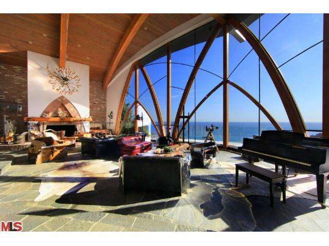 Rental Homes for Rent, ListingId:27652859, location: 21056 LAS FLORES MESA Drive Malibu 90265