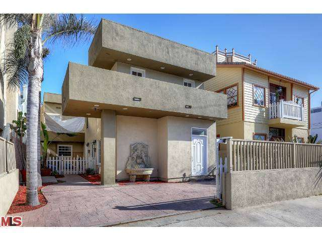 Rental Homes for Rent, ListingId:27743946, location: 24 HURRICANE Street Marina del Rey 90292