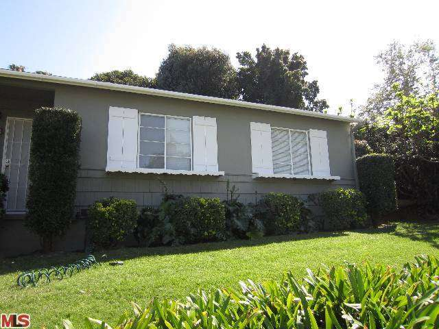 Rental Homes for Rent, ListingId:27707226, location: 5948 78TH Street Los Angeles 90045