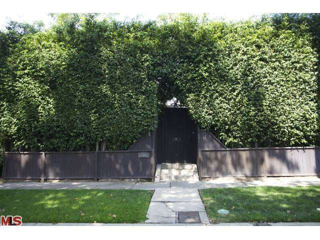 Rental Homes for Rent, ListingId:27707252, location: 751 North GENESEE Avenue Los Angeles 90046