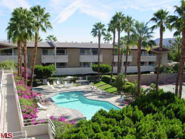 Rental Homes for Rent, ListingId:27743987, location: 464 CALLE ENCILIA Palm Springs 92262