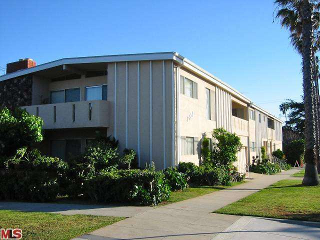 Rental Homes for Rent, ListingId:27726629, location: 1430 IDAHO Avenue Santa Monica 90403