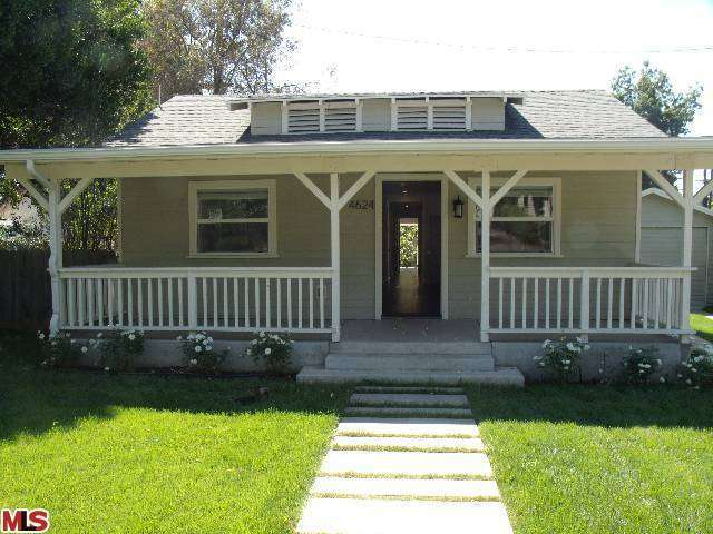 Rental Homes for Rent, ListingId:27743844, location: 4624 WESTDALE Avenue Los Angeles 90041