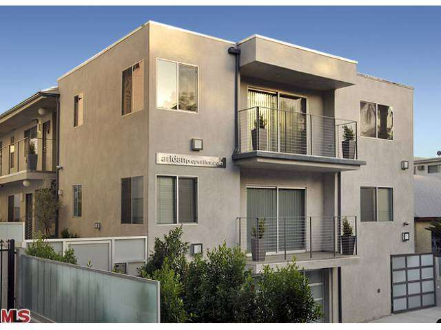 Rental Homes for Rent, ListingId:27743845, location: 1418 North POINSETTIA Place Los Angeles 90046