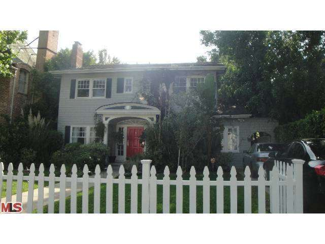 Rental Homes for Rent, ListingId:27743854, location: 506 NORTON Avenue Los Angeles 90020