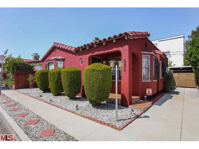 8821 David Ave, Los Angeles, CA 90034