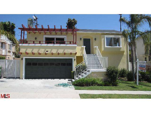 Rental Homes for Rent, ListingId:27758949, location: 5302 INADALE Avenue Los Angeles 90043