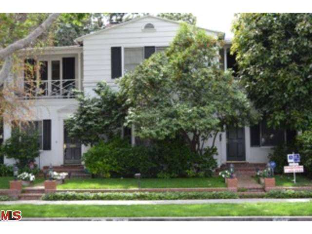 Rental Homes for Rent, ListingId:27806160, location: 133 South LINDEN Drive Beverly Hills 90212