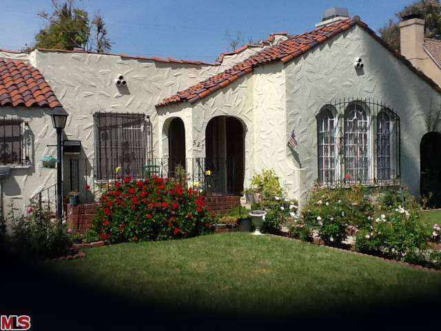 Rental Homes for Rent, ListingId:27806249, location: 527 North IRVING Boulevard Los Angeles 90004