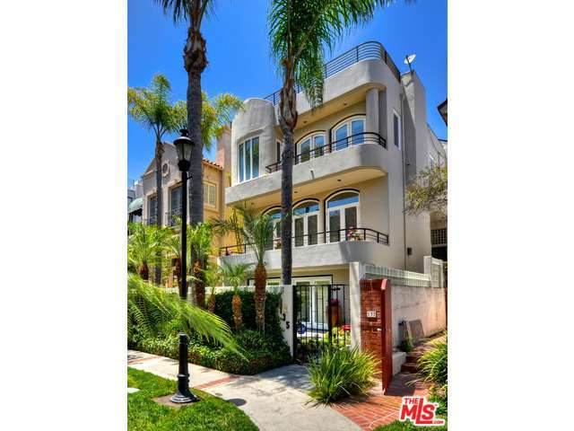 Rental Homes for Rent, ListingId:27824022, location: 135 TOPSAIL MALL Marina del Rey 90292