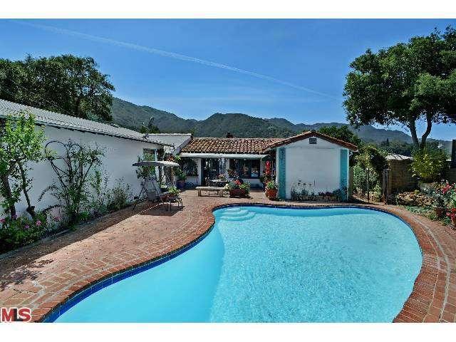 Real Estate for Sale, ListingId: 31369362, Topanga,CA90290