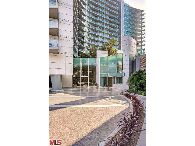 Rental Homes for Rent, ListingId:27976332, location: 13600 MARINA POINTE Drive Marina del Rey 90292