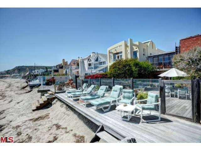 Rental Homes for Rent, ListingId:27874001, location: 23752 MALIBU Road Malibu 90265