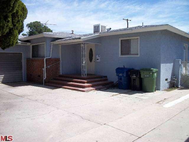 Rental Homes for Rent, ListingId:27909615, location: 10006 GAVIOTA Avenue Granada Hills 91344