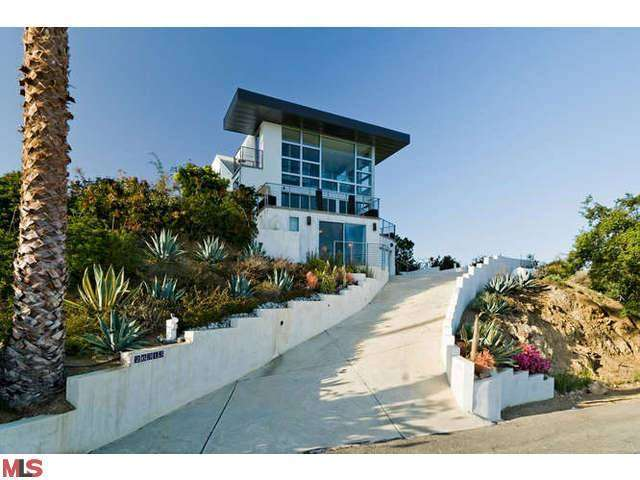 Rental Homes for Rent, ListingId:27909649, location: 26315 LOCKWOOD Road Malibu 90265