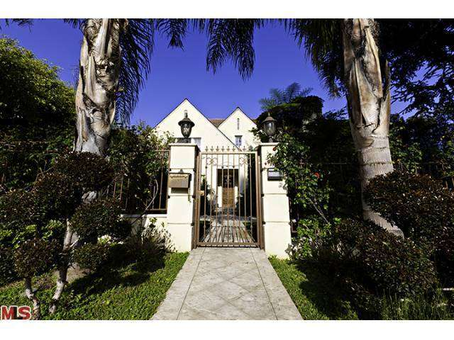 Rental Homes for Rent, ListingId:27970605, location: 628 HILLCREST Road Beverly Hills 90210