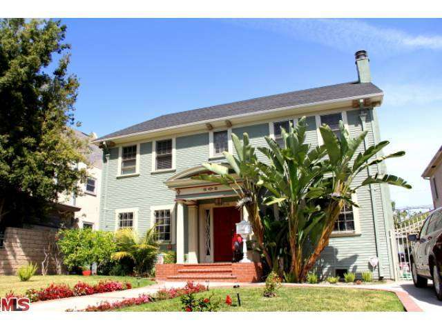 Rental Homes for Rent, ListingId:28021329, location: 316 VAN NESS Avenue Los Angeles 90020