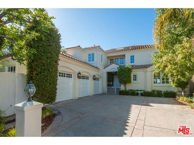 Rental Homes for Rent, ListingId:28132581, location: 2116 COUNTRY HILL Lane Los Angeles 90049