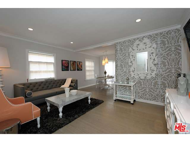 Rental Homes for Rent, ListingId:28132588, location: 1728 EL CERRITO Place Hollywood 90028