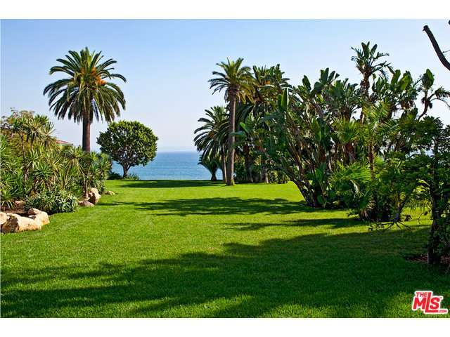 Land for Sale, ListingId:28147073, location: 26916 PACIFIC COAST Highway Malibu 90265