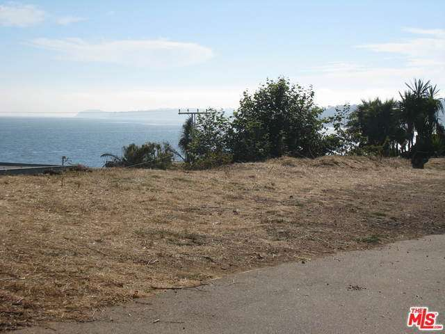 Land for Sale, ListingId:28181947, location: 25411 MALIBU Road Malibu 90265